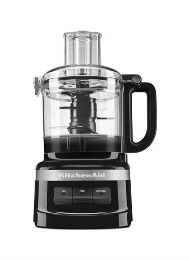 KitchenAid Robot Siyah